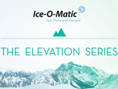 ICE O MATIC Game Changer